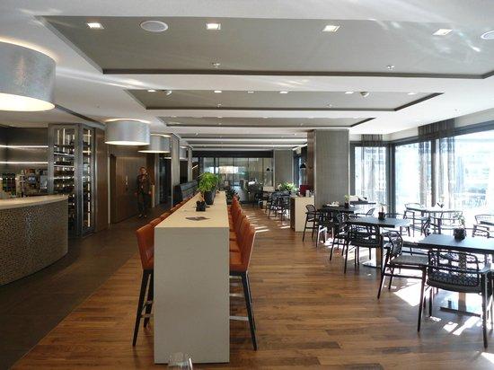 Sheraton Zurich Hotel : Restaurant