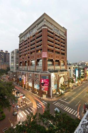 Photo of Forte Hotel Hsinchu