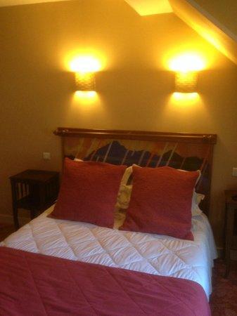 Hotel de France: chambre Confort