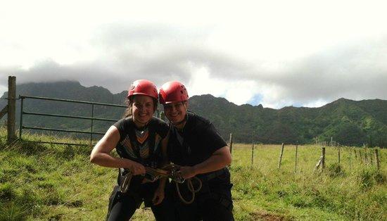 Outfitters Kauai: Yeah baby!