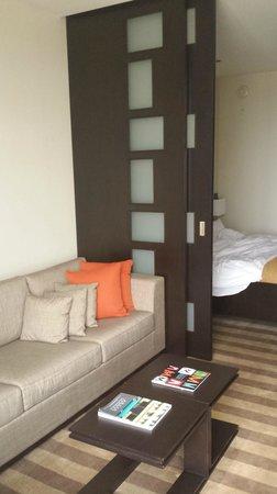 EB Hotel Miami Airport: Room