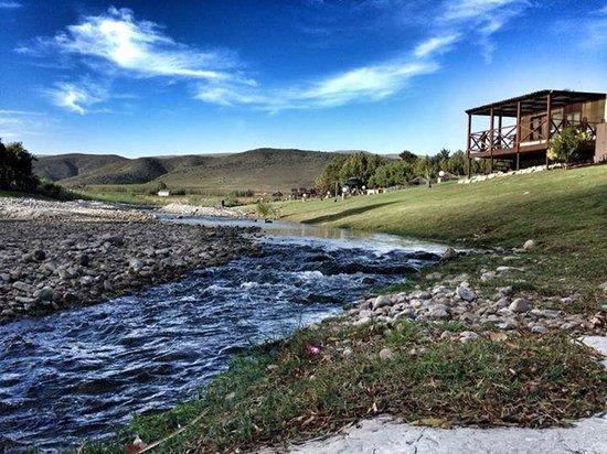 Montagu Springs Resort: Montagu Springs