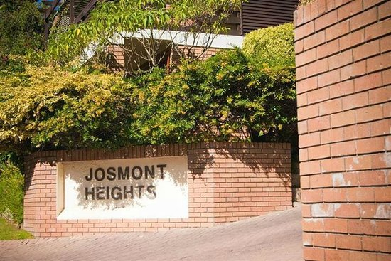 Montagu Springs Resort: Josmont Heights