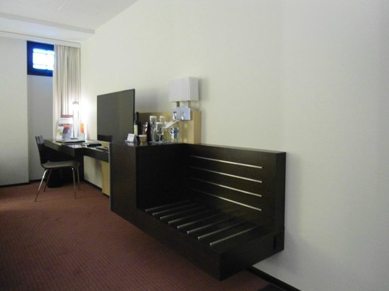 Four Points by Sheraton Sihlcity Zurich : 303