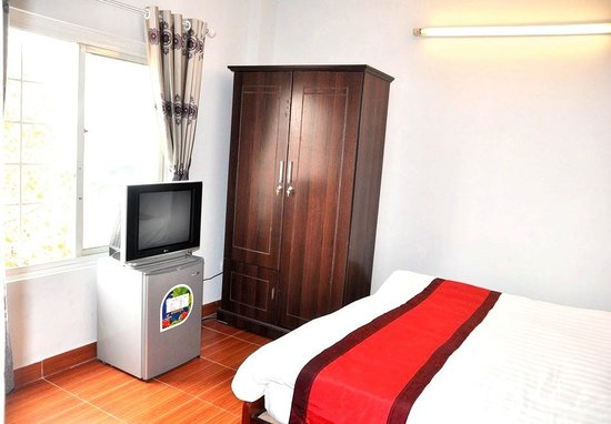 Downtown Hotel: suprerior room