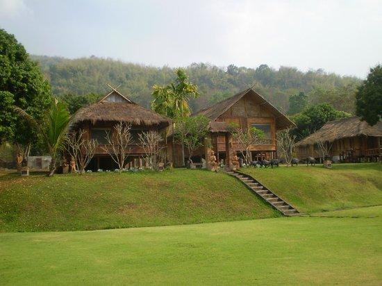 Huai Khum Resort: DES BUNGALOWS