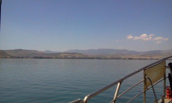 Sea of Galilee : Sea of Galile