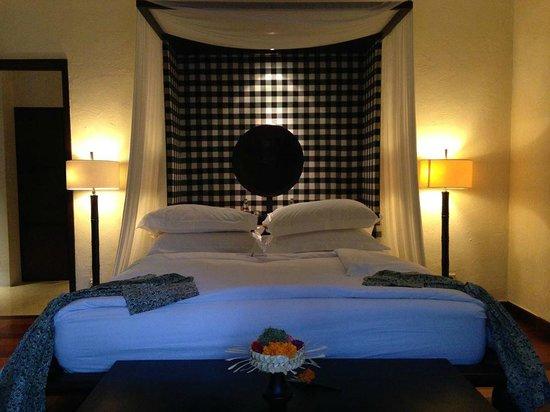 Kayumanis Sanur Private Villa & Spa: one bedroom