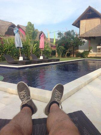 United Colors of Bali : La détente........