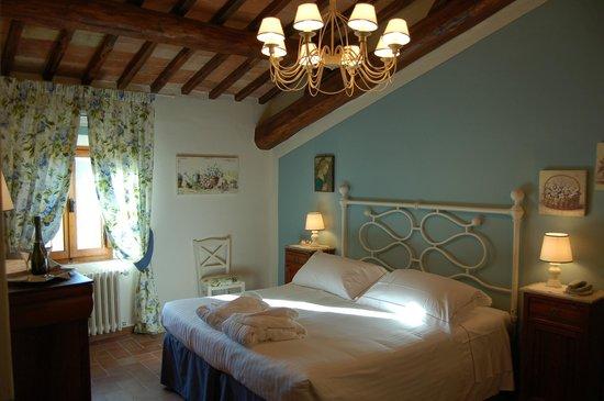 Hotel Belvedere Di San Leonino: Superior Room