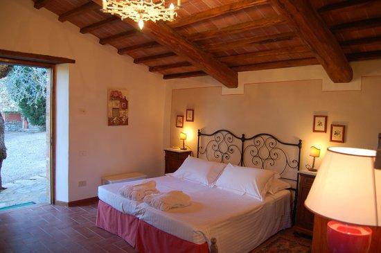 Hotel Belvedere Di San Leonino: Classico Room