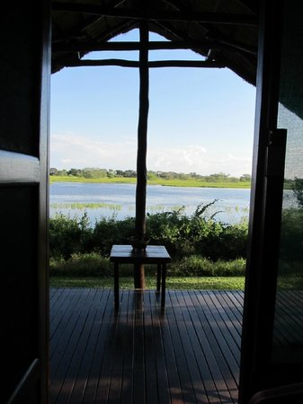 Shackletons: View from the Fish Eagle.