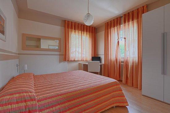 Hotel Europa: Double room
