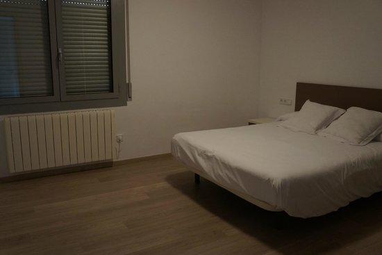 Hotel Estel: bedroom