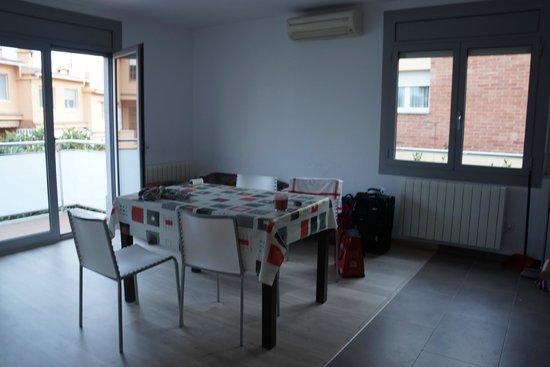 Hotel Estel: kitchen