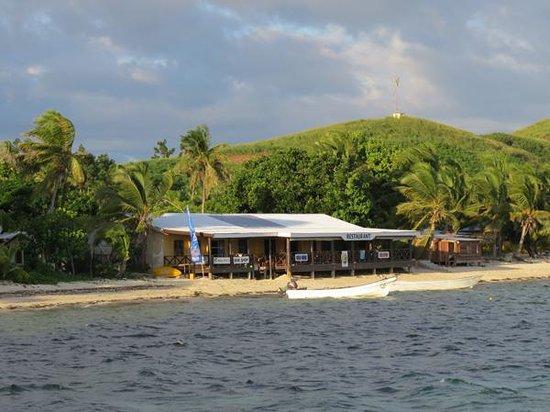 Ratu Kini's Backpackers and Dive Resort: Ratu Kinis