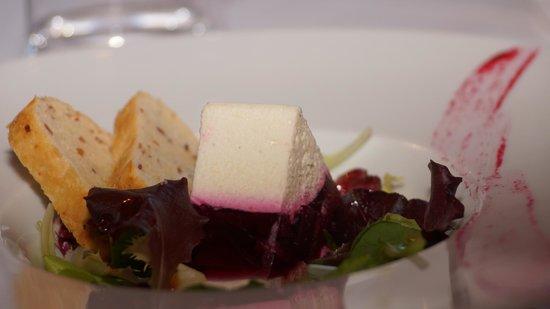 Hotel Gartner: Das feine Essen der sehr guten Küche