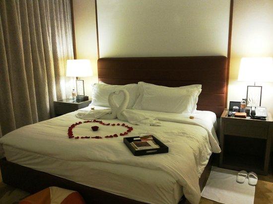 Jumeirah Beach Hotel: Thank u Jumeirah!!