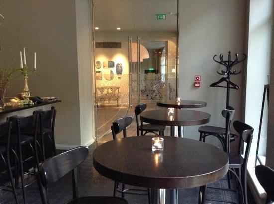 Neiburgs Hotel: Bar