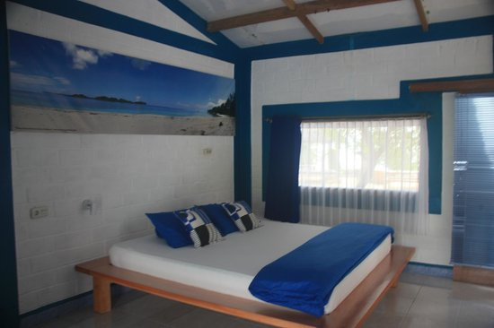 Omah Alchy Cottages: cendana cottage