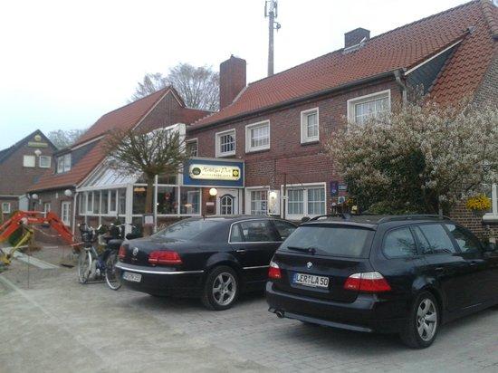 Hotel Zur Post: Aussenansicht