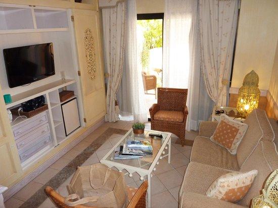 IBEROSTAR Grand Hotel El Mirador : Rooms are excellent