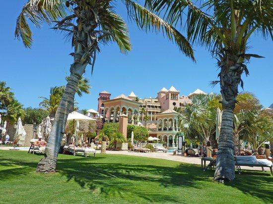 IBEROSTAR Grand Hotel El Mirador : The hotel
