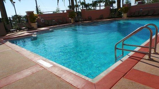 Embassy Suites by Hilton Orlando Lake Buena Vista South: Pool