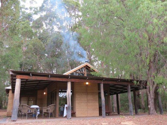 Marima Cottages: Jesmond Cottage