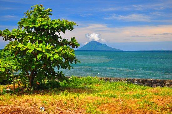 Bunaken National Marine Park : Tomohon