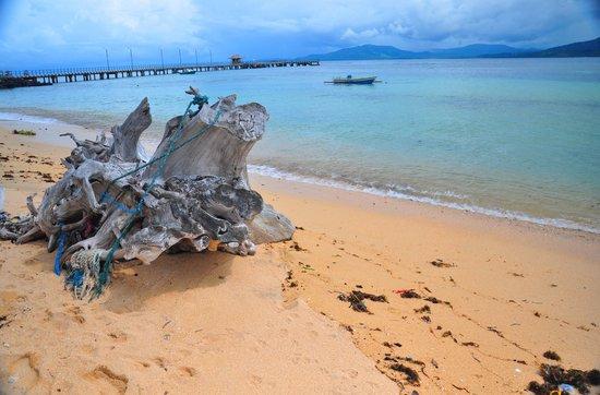 Bunaken National Marine Park : Bunaken