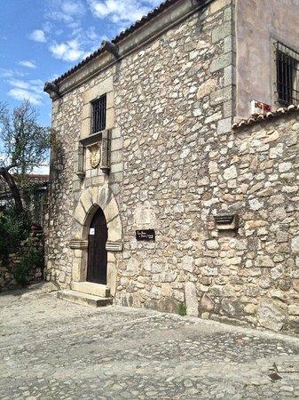 Pizarro House Museum