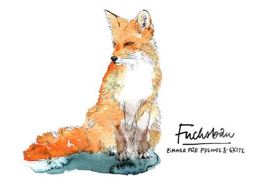 Fuchsbau