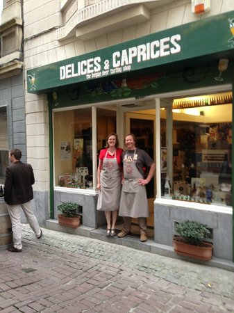Delices & Caprices