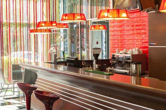 Lobby-Bar Jam