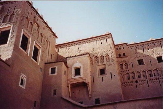 Le Relais de Saint-Exupéry : kasbah