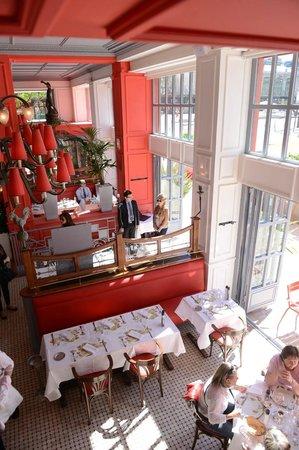 Restaurant Le Spendid Lyon