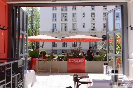 Brasserie Le Splendid