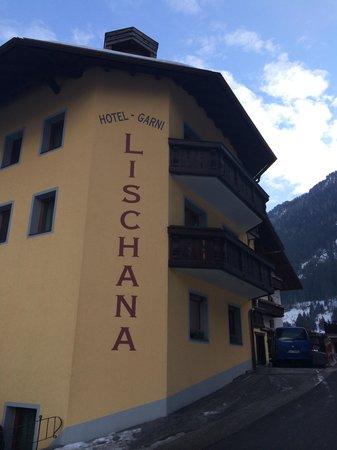 Lischana Hotel Garni