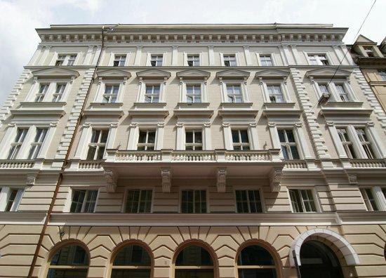 Hotel Beseda Praga Tripadvisor