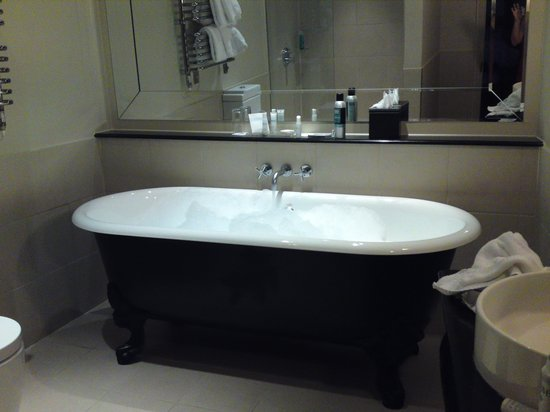 The Harte And Garter Hotel And Spa