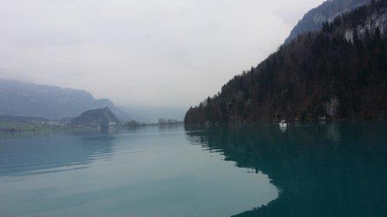Brienzersee: Lake Brienz