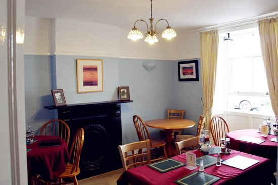 Rosegarth Guest House: Dining room No2