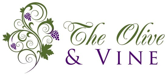Midhurst, UK: The Olive & Vine Logo