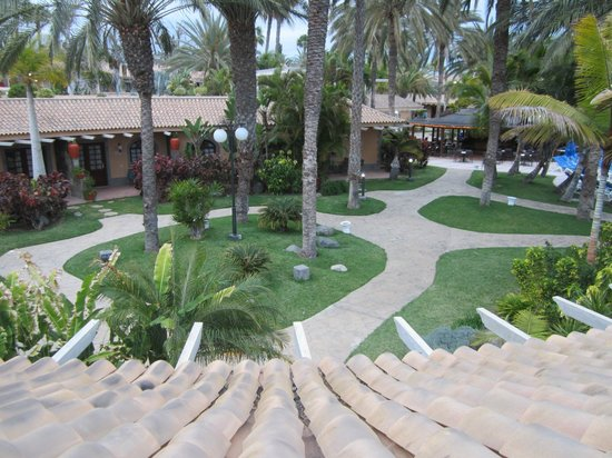 Hotel Dunas Suites and Villas Resort: dentro del complejo