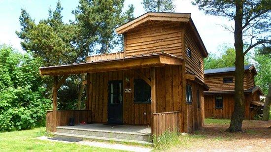 Cabin - Western Camp