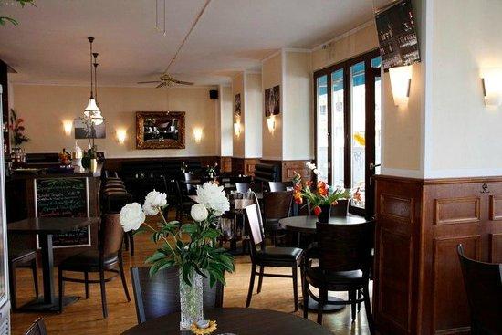 Cafe & Restaurant Feliz