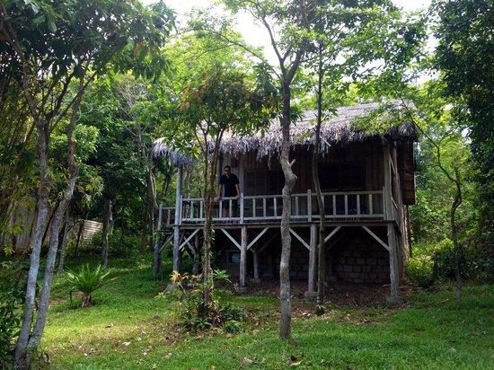 Mango Bay Resort: Plantation Bungalow P06