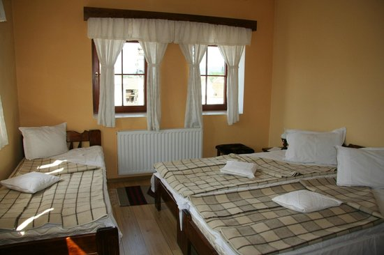 Cozmeni, Rumania: Room