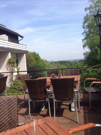 Berghotel Hohe Mark